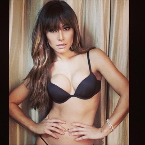Sabrina Sato (Foto: Instagram / Reprodução)