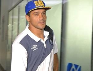 Rafael Paty - Remo (Foto: Reprodução/TV Liberal)