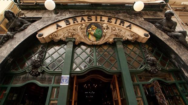 A Brasileira (Foto: Divulgao)