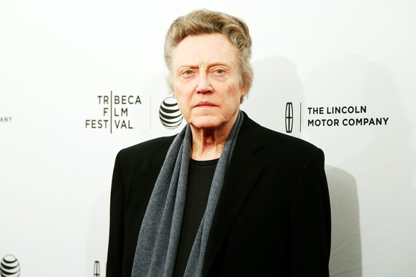 Christopher Walken (Foto: Getty Images)