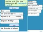 NET demite funcionário que enviou mensagens pornográficas para cliente