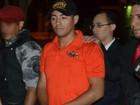 Ex-PM acusado de matar três pessoas em Roraima é transferido para cadeia