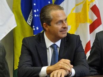 Governador cogita segundo turno para eleições presidenciais de 2014