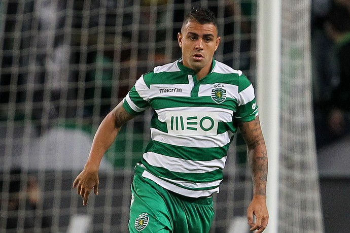 Maurício Sporting - POR (Foto: Getty)