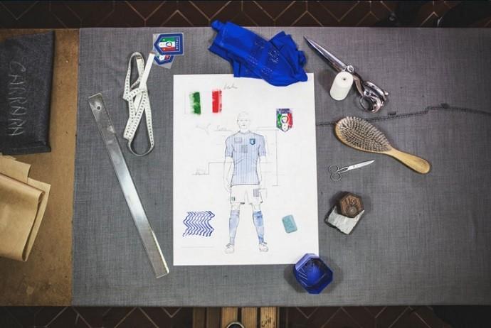 "BLOG: ""Mamma mia! Che bella!"" Itália mostra nova Azzurra, do projeto aos ídolos"