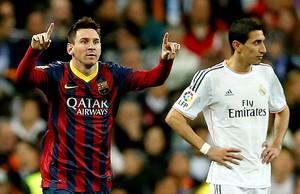 c342607516 Messi exalta força coletiva do Barça   Sempre responde nos grandes ...