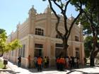 Grupo Renascer Capuchinhos realiza apresentação natalina, em Belém