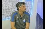 Serra pede paciência com Chamusca e e fala sobre arbitragem de Dewson