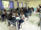 Voluntários oferecem educação de qualidade à crianças do campo