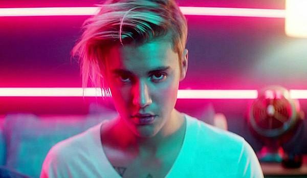 Justin Bieber (Foto: Reprodução / Instagram)