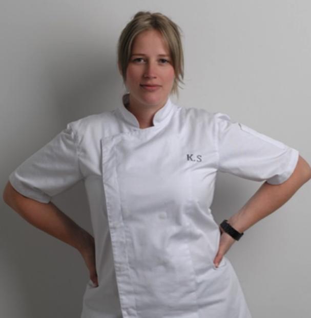 Kamilla Seidler, do Gustu, na Bolívia, é eleita a melhor chef de 2016 (Foto: Divulgação)