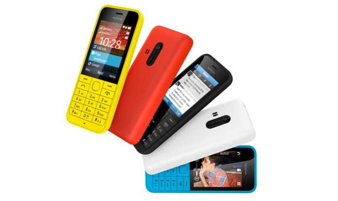 Aparelho traz modelo de teclado usado em celulares antigos (Foto: Divugalção/Nokia)