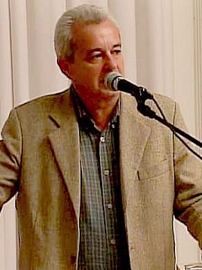 Marco Antônio Petit (Foto: Divulgação)