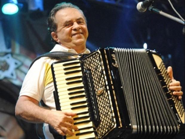 Flávio José (Foto: Divulgação)