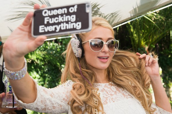 Paris Hilton (Foto: Getty Images)