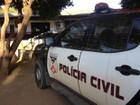 Homem é morto a tiros em área de conflito agrário em Ariquemes, RO