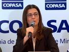 Racionamento de água na Grande BH está descartado, diz Copasa