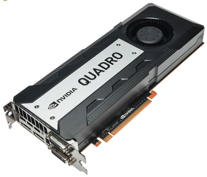 Placas, como a Quadro, aplicam o que há de mais avançado, e caro, em termos de GPU (Foto: Divulgação) (Foto: Placas, como a Quadro, aplicam o que há de mais avançado, e caro, em termos de GPU (Foto: Divulgação))