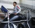 """PSG confirma lesão em Thiago Silva: """"Homem de todos os grandes jogos"""""""