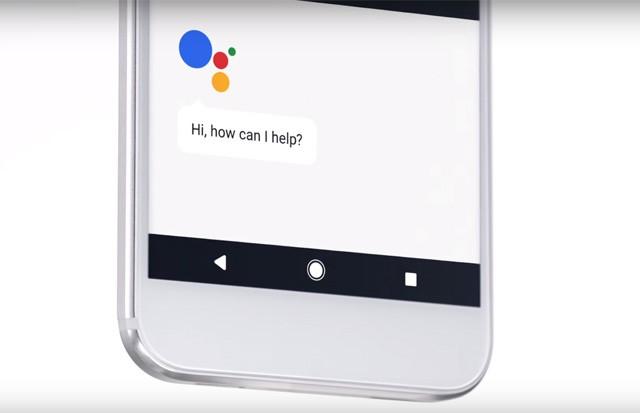 Google Assistant (Foto: Divulgação)