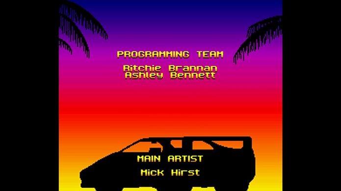 Desenvolvedor original dos três primeiros Top Gear ainda está trabalhando na área de games (Foto: Reprodução / Dario Coutinho)