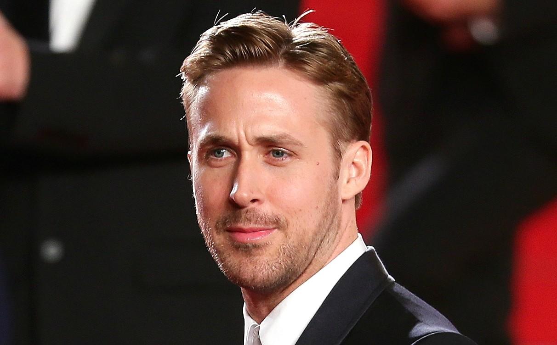 Após o filme 'Namorados para Sempre' (2010), do qual é protagonista, ser censurado por conter uma cena de sexo oral numa mulher, Ryan Gosling emitiu um comunicado em defesa da liberdade de prazer sexual das mulheres. (Foto: Getty Images)