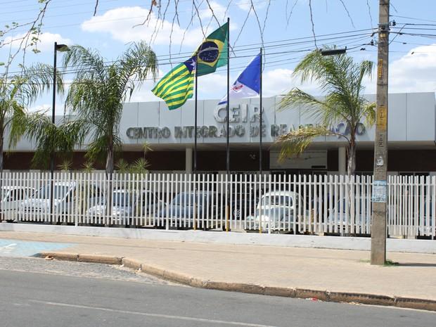 Ceir oferece consultas médicas com especialistas nas áreas (Foto: Centro Integrado de Reabilitação (Ceir) )