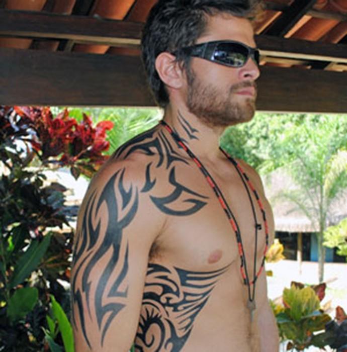 Alejandro Claveaux (Foto: Gshow)