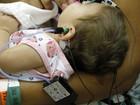 Mutirão descarta, em um dia, 171 casos notificados de microcefalia
