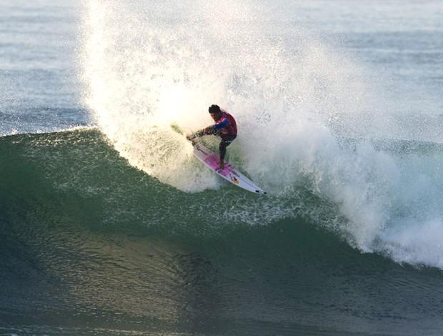 Surfe Adriano de Souza (Foto: Flickr / Rip Curl)