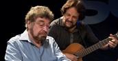 Tunai e Wagner Tiso cantam Elis Regina (José Luiz Pederneiras/Divulgação)