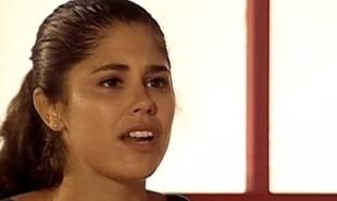 Juliana Martins foi Isabella, a primeira protagonista de 'Malhação', entre 1995 e 1996 | Reprodução