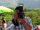 Paparazzo que flagrou traição de Adnet diz que pensou em deletar fotos