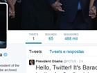 Obama entra no Guiness ao atrair 1 milhão de seguidores no Twitter em 5h