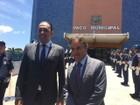 Gestão de Felício Ramuth diz que herdou dívida de R$ 306 milhões