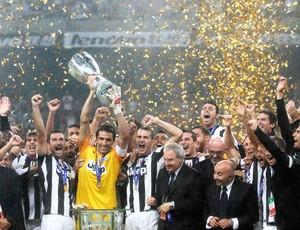 Juventus, Taça (Foto: Agência Reuters)