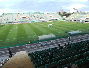 Arena Condá Chapecoense (Foto: Laion Espíndula)