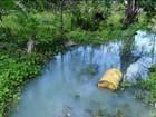 Refinaria admite descarte de água não tratada em rio de Barcarena (PA)