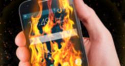 App faz tela do seu smart 'pegar fogo' e engana os amigos; veja (Divulgação)