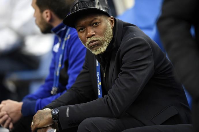 Djibril Cissé (Foto: AFP)