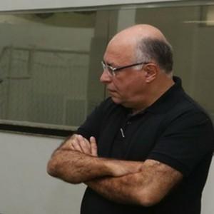 Ataíde Guerreiro diretor São Paulo (Foto: Divulgação/saopaulofc.net)