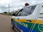 Dois homens são mortos a tiros e outros 2 ficam feridos em Buritis, RO
