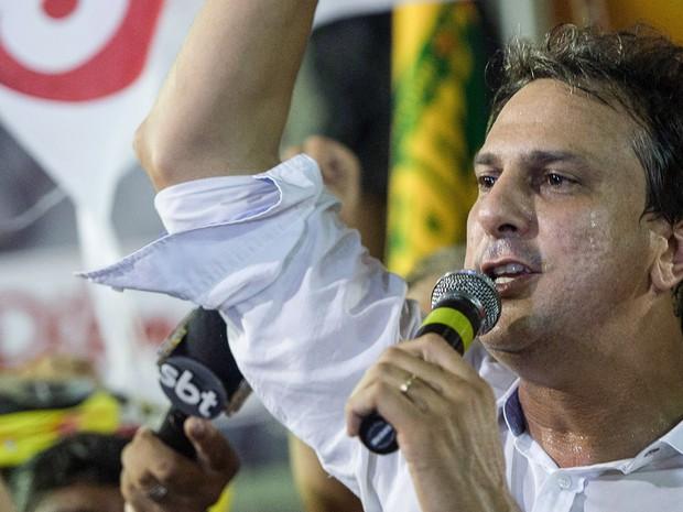 Governador do Ceará, Camilo Santana (Foto: Marcelo Camargo/ Agência Brasil)