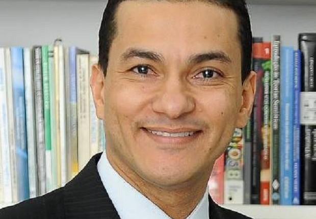 Marcos Pereira, presidente nacional do PRB (Foto: Reprodução/Facebook)