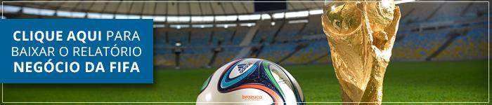 Relatório: Negócio da Fifa