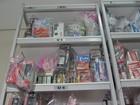 Inmetro fiscaliza brinquedos e enfeites de Natal em Campo Grande