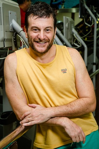 Roberto Birindelli (Foto: Dhani Borges/Divulgação)