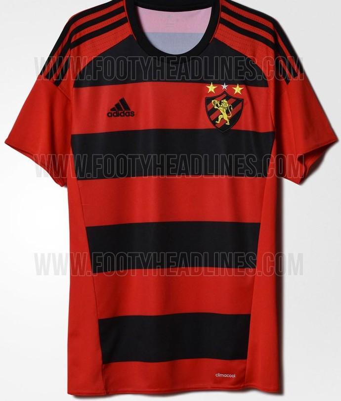 daef55bec4 Sport Club do Recife - Página 7 - Futebol Brasileiro - FManager Brasil