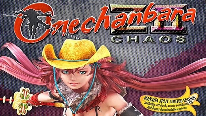 Onechanbara Z2: Chaos mantém a tradição de caçadores de zumbis de biquíni da série sem grandes novidades (Foto: Reprodução/Wikipedia)
