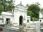 Moradores de Sapucaia, RJ, querem que antiga capela seja reformada